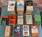 Collection Of 72 Penguin Books Including 7 From Georges Simenon
