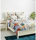 Rifle Paper Co for Anthropologie Garden Party Duvet Cover Queen