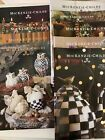 Lot of 18 MacKenzie Childs Catalogues 2011 2021 Home Decor ideas