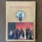 Moccasins and Microphones DVD 2012 Native American Music Documentary