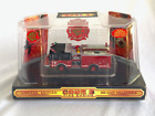Code 3 Fire Truck 1 64 Chicago Fire Luverne Engine 78 2000 New MIB