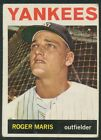 Roger Maris Cards and Autographed Memorabilia Guide 17