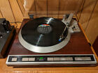 Denon DP 45F Direct Drive Fully Automatic Turntable Excellent  Checked Working