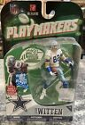 NFL Playmakers Jason Witten Action Figure by McFarlane NIB