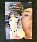 2015 Topps Chrome Baseball Rookie Short Print Guide, Refractor Parallels and Possible 11th Variation 29