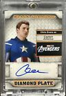 2019 Upper Deck Marvel Studios First Ten Years Trading Cards 9