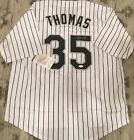 Frank Thomas Rookie Cards and Autograph Memorabilia Guide 47