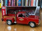 Auto World 118 1978 Dodge Lil Red Express Diecast Muscle Truck 1 18