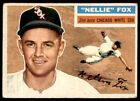 Nellie Fox Cards and Autographed Memorabilia Guide 11
