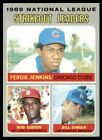 Fergie Jenkins Cards, Rookie Card and Autographed Memorabilia Guide 15