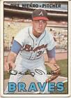 Phil Niekro Cards, Rookie Card and Autographed Memorabilia Guide 12