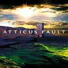 ATTICUS FAULT ~ S/T Self Titled (CD 2002) add S/H $0.99