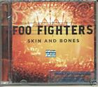 FOO FIGHTERS SKIN AND BONES SEALED CD NEW