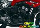 YAMAHA BLACK ENGINE TOUCH UP PAINT FZS600 FAZER ETC.