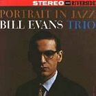 BILL EVANS PORTRAIT IN JAZZ DCC RARE 24 KARAT GOLD AUDIOPHILE OUT OF PRINT CD