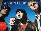ATHENAEUM ~ What I Didn't Know CD SINGLE RARE SEALED!