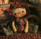 Mouse Ornie Doll CUTE!