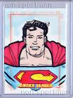 2009 Rittenhouse Justice League Archives Trading Cards 11