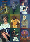 1996 Topps Star Wars Finest Trading Cards 8