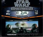 2010 Topps The Empire Strikes Back 3D Trading Cards 5