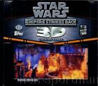2010 Topps The Empire Strikes Back 3D Trading Cards 7