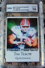TIM TEBOW 2007 Rookie RC GEM MINT 10 Manila Philippines