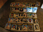 San Diego Padres 1986 Topps Tiffany Baseball Card Set
