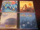 DICK DALE VENTURES BEACH BOYS JON & NIGHTRIDERS 80 SURFING HITS Sealed 3 CD SET
