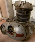 1960 Matchless 250cc G2 CS 5393 used engine for rebuild