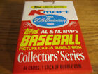 1982 TOPPS LIMITED EDITION K MART SET - MICKEY MANTLE & MORE GREATS
