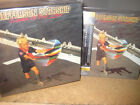 JEFFERSON STARSHIP FREEDOM AT POINT ZERO JAPAN RARE OBI SEALED CD +  LIMITED BOX