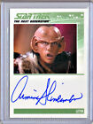 2011 Rittenhouse The Complete Star Trek the Next Generation Series 1 Trading Cards 17