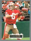 Top Steve Young Football Cards for All Budgets  29