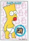 SIMPSONS SERIES 2 SKYBOX SET OF 80 CARDS