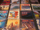 SURF INSTRUMENTALS & SONGS CLASSIC SURF ART WORK 17 TITLES DALE VENTURES HOEY