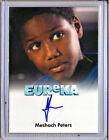 2011 Rittenhouse Archives Eureka Seasons 1 & 2 Premium Trading Cards 4