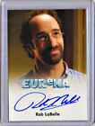 2011 Rittenhouse Archives Eureka Seasons 1 & 2 Premium Trading Cards 5