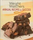 Weight Watchers Magazine Annual Recipes 2003 HB