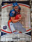 TIM TEBOW 2010 Topps Finest Xfractor Rookie Card RC 145 399 Broncos Philippines