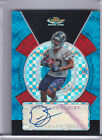 2005 TOPPS FINEST DARREN SPROLES AUTO. ROOKIE RC BLUE REFRACTOR CHARGERS 139 150