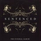 SENTENCED THE FUNERAL ALBUM SEALED CD NEW