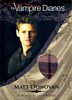 2011 Cryptozoic The Vampire Diaries Trading Cards 27