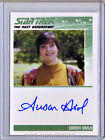 2011 Rittenhouse The Complete Star Trek the Next Generation Series 1 Trading Cards 18