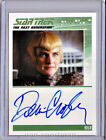 2011 Rittenhouse The Complete Star Trek the Next Generation Series 1 Trading Cards 11