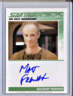 2011 Rittenhouse The Complete Star Trek the Next Generation Series 1 Trading Cards 15