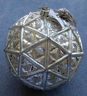 Waterford Times Square 2012 Friendship Masterpiece Ball Ornament NEW in Box