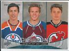 Ryan Nugent-Hopkins Rookie Cards and Autograph Memorabilia Guide 18