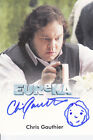 EUREKA SEASONS 1 & 2 CHRIS GAUTHIER AS VINCENT AUTOGRAPH CARD