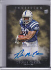 2011 Topps Inception Football 14