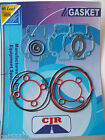 New Gilera Dna 50 Gsm Runner Pure Jet Full Gasket Set All Years